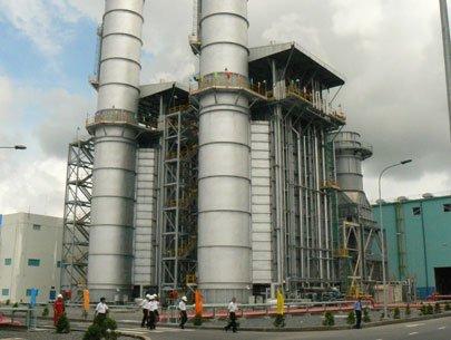 Quyết chế tạo thành công thiết bị nhà máy nhiệt điện - Ảnh 1