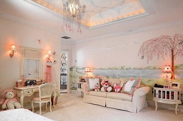 """Phòng ngủ tuyệt đẹp của các """"cậu ấm cô chiêu"""" Anh Quốc - Ảnh 10"""