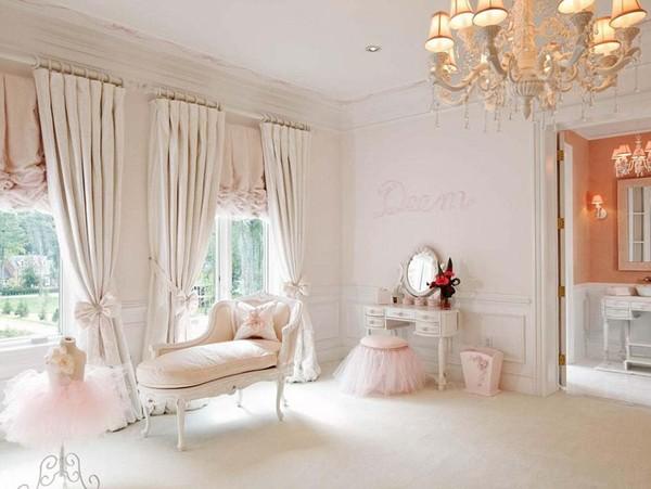 """Phòng ngủ tuyệt đẹp của các """"cậu ấm cô chiêu"""" Anh Quốc - Ảnh 4"""