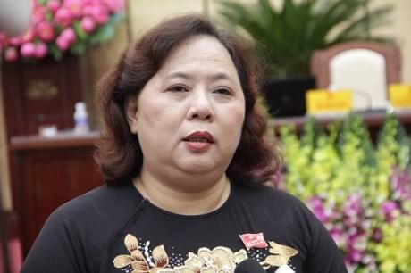 Ông Nguyễn Đức Chung làm Phó Bí thư Hà Nội - Ảnh 3