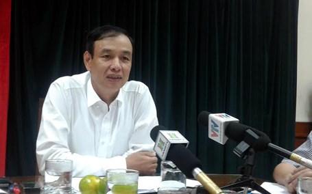 Ông Nguyễn Đức Chung làm Phó Bí thư Hà Nội - Ảnh 4