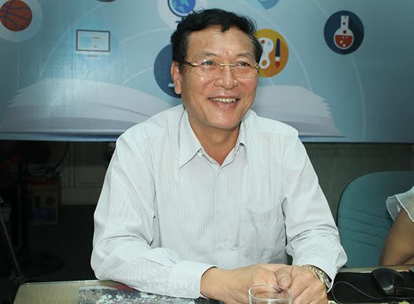 Bộ trưởng Phạm Vũ Luận: Năm nay thí sinh có nhiều lựa chọn đăng ký xét tuyển - Ảnh 2