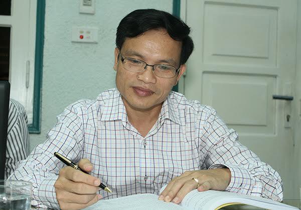 Bộ trưởng Phạm Vũ Luận: Năm nay thí sinh có nhiều lựa chọn đăng ký xét tuyển - Ảnh 3
