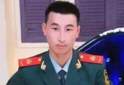 Mới kết hôn 12 ngày, một lính cứu hỏa hy sinh trong vụ nổ ở Thiên Tân - Ảnh 1