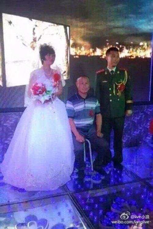 Mới kết hôn 12 ngày, một lính cứu hỏa hy sinh trong vụ nổ ở Thiên Tân - Ảnh 3