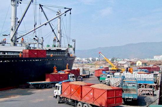 Phấn đấu kim ngạch xuất khẩu đến năm 2020 đạt 300 tỷ USD - Ảnh 1