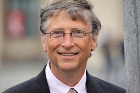 Bill Gates tiếp tục là tỷ phú giàu nhất nước Mỹ - Ảnh 1