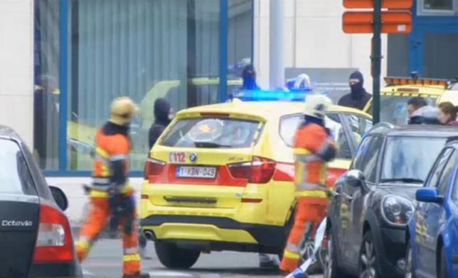 Bỉ: Tấn công khủng bố tại Brussels, ít nhất 34 người chết - Ảnh 5