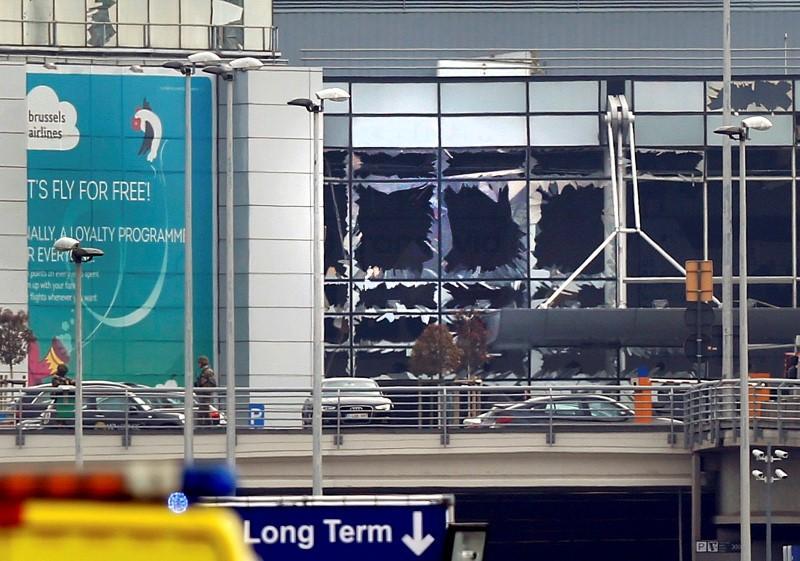Bỉ: Tấn công khủng bố tại Brussels, ít nhất 34 người chết - Ảnh 4