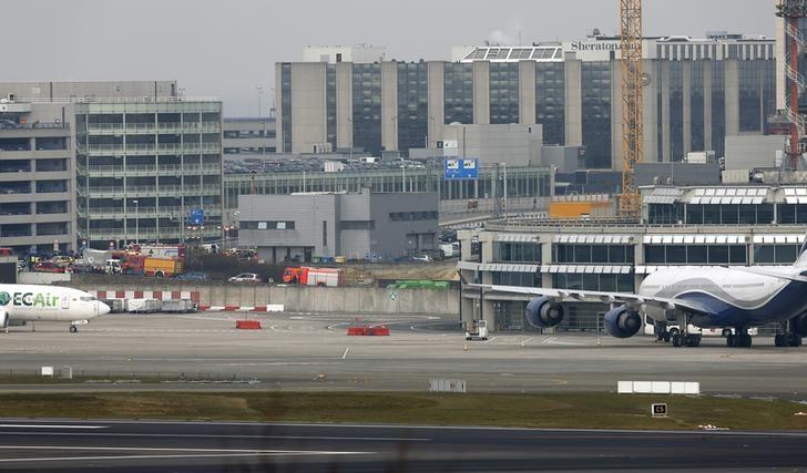 Bỉ: Tấn công khủng bố tại Brussels, ít nhất 34 người chết - Ảnh 3