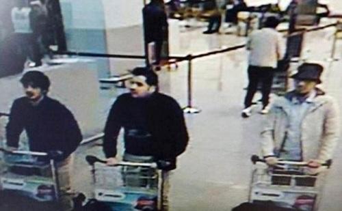 Thổ Nhĩ Kỳ từng cảnh báo Bỉ về một nghi phạm khủng bố Brussels - Ảnh 1
