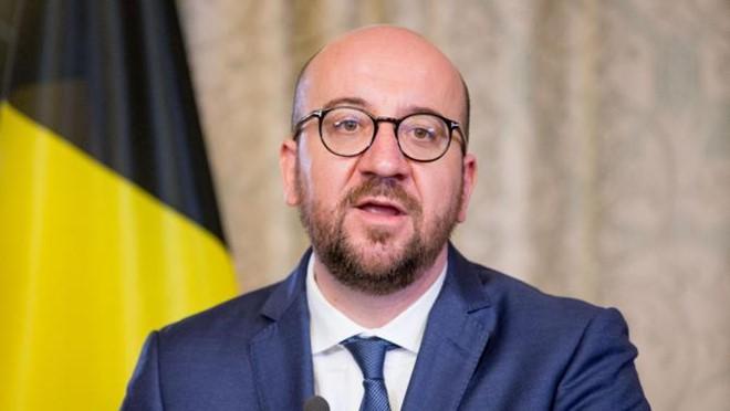 Mục tiêu của nhóm đánh bom Brussels là thủ tướng Bỉ? - Ảnh 1
