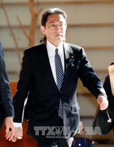 Sách Xanh Ngoại giao năm 2016 của Nhật lo ngại về Trung Quốc ở Biển Đông - Ảnh 1