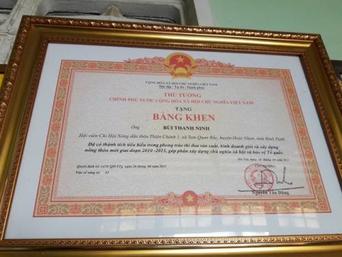 'Vua tàu' Bình Định thành lập tổ đội đánh cá giúp ngư dân ra khơi bám biển - Ảnh 2