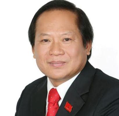 Ông Trương Minh Tuấn giữ chức Bộ trưởng Bộ Thông tin và Truyền thông - Ảnh 1