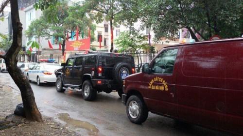 Tổng thống Obama rời Hà Nội vào TP HCM - Ảnh 2