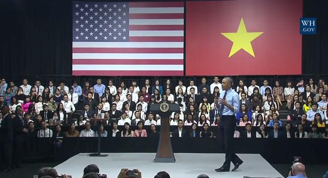 Tổng thống Obama: Hồi còn trẻ tôi cũng rất ham chơi - Ảnh 3