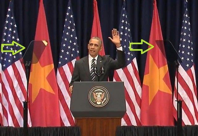 Diễn văn của Tổng thống Obama được chuẩn bị thế nào? - Ảnh 3