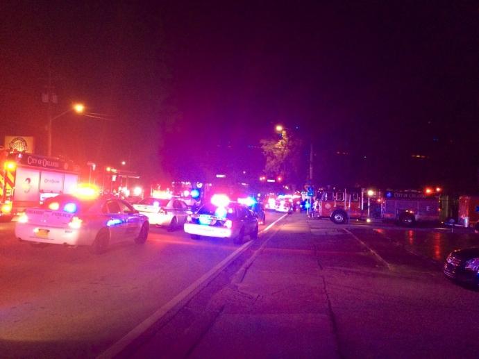 Xả súng tại CLB đồng tính Mỹ: 50 người chết, 42 bị thương - Ảnh 1