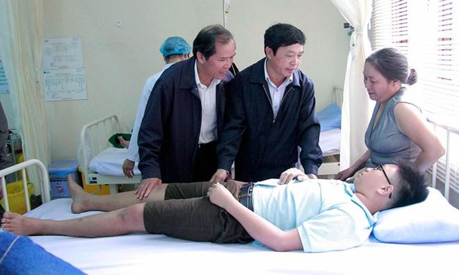 Tai nạn ở đèo Prenn: Huy động mọi nguồn lực để cứu chữa các nạn nhân - Ảnh 3