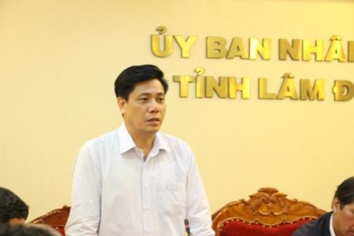 Lâm Đồng:Xe khách gây tai nạn thảm khốc không có giấy phép hoạt động - Ảnh 3
