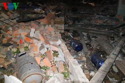 Tin mới nhất về vụ nổ ở đảo Phú Quý - Ảnh 2