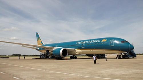 Máy bay ở Nội Bài liên tiếp bị chiếu laser uy hiếp an toàn - Ảnh 1
