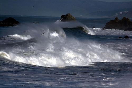 Dự báo thời tiết ngày mai 28/6: Vùng biển mưa dông mạnh - Ảnh 1