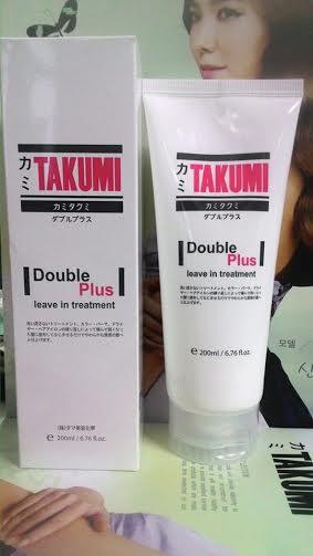 """Độc giả trúng giải """"Cặp kem xả phục hồi 2 lần-Kami Takumi Double Plus"""" - Ảnh 1"""
