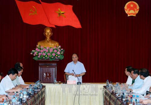 Thủ tướng chỉ đạo giải quyết vụ nổ súng vào lãnh đạo tỉnh Yên Bái - Ảnh 1