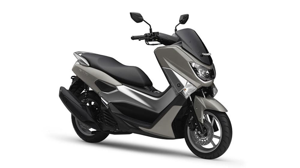 6 mẫu xe máy mới ra mắt ở Việt Nam trong tháng 9 - Ảnh 3