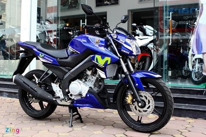 6 mẫu xe máy mới ra mắt ở Việt Nam trong tháng 9 - Ảnh 4