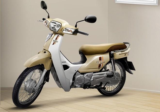 6 mẫu xe máy mới ra mắt ở Việt Nam trong tháng 9 - Ảnh 7