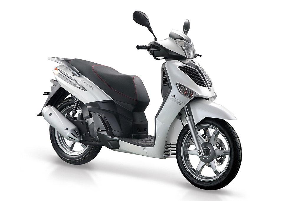 6 mẫu xe máy mới ra mắt ở Việt Nam trong tháng 9 - Ảnh 5
