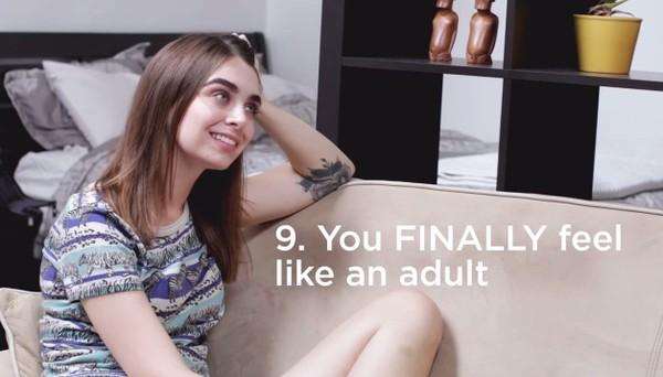 9 đặc quyền chỉ những người ở một mình mới được tận hưởng - Ảnh 10