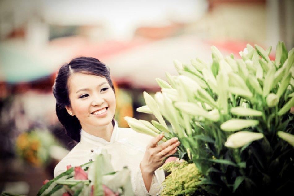 Lịch sử, ý nghĩa ngày Phụ nữ Việt Nam 20/10 - Ảnh 1