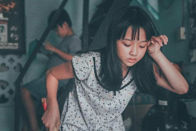 Bộ ảnh khiến những người con cay mắt vì sự vô tâm đối với mẹ - Ảnh 1