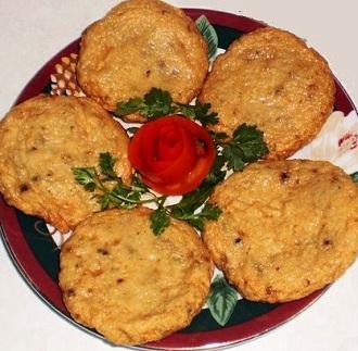 Cách chế biến chả hải sản tại nhà thơm ngon cho bữa cơm trưa - Ảnh 9