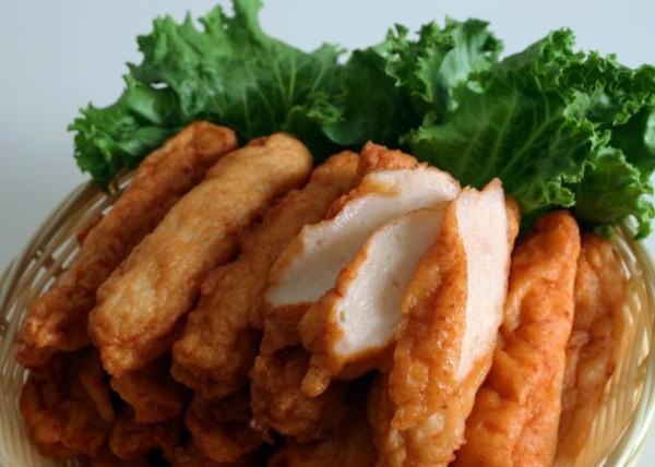 Cách chế biến chả hải sản tại nhà thơm ngon cho bữa cơm trưa - Ảnh 1