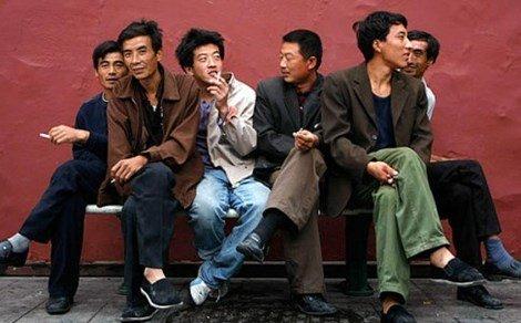 """Ý tưởng """"dùng chung vợ"""" gây tranh cãi tại Trung Quốc - Ảnh 1"""