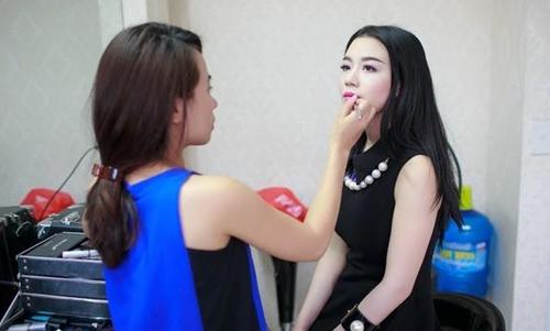 """Quỳnh Anh Shyn bị tố """"chảnh chọe"""", Linh Miu lên tiếng - Ảnh 4"""