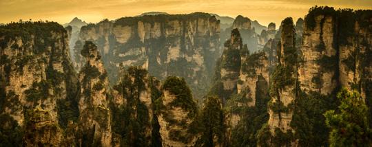 Du lịch Trung Quốc nên đi những đâu và thưởng thức những gì? - Ảnh 8