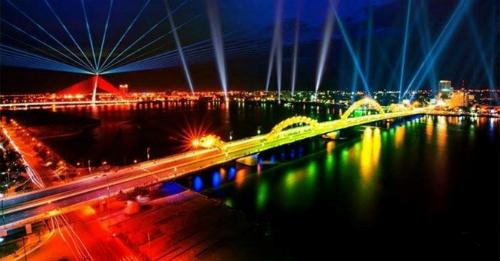 Những lễ hội không thể bỏ qua khi du lịch Đà Nẵng - Ảnh 1