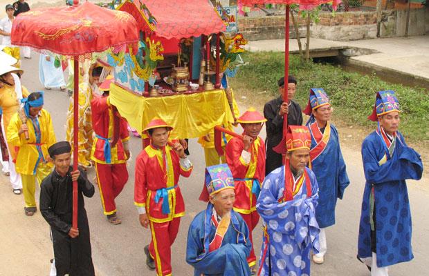 Những lễ hội không thể bỏ qua khi du lịch Đà Nẵng - Ảnh 4