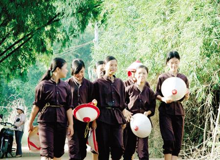 Những lễ hội không thể bỏ qua khi du lịch Đà Nẵng - Ảnh 7