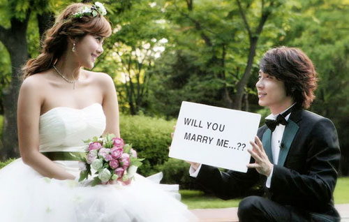 Những dấu hiệu chứng tỏ bạn đã muốn kết hôn - Ảnh 3
