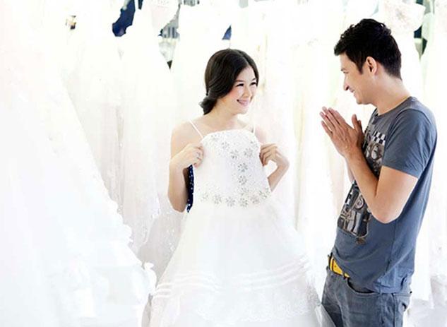 Những dấu hiệu chứng tỏ bạn đã muốn kết hôn - Ảnh 1