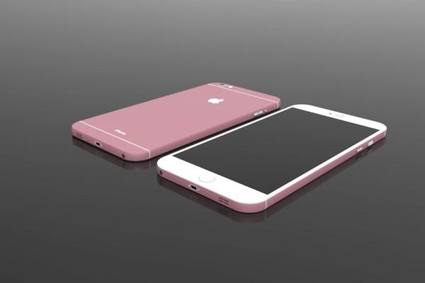 iPhone 7: Lạ mắt với ý tưởng cấu hình cao, thiết kế hoài cổ - Ảnh 1