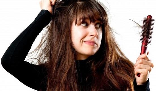 Cách chữa rụng tóc sau khi sinh con hiệu quả nhất - Ảnh 1