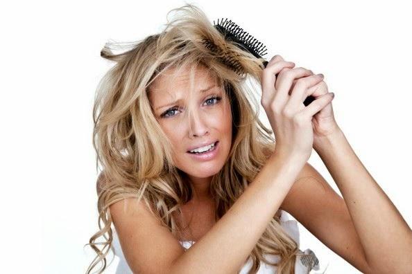 Cách chữa rụng tóc sau khi sinh con hiệu quả nhất - Ảnh 2